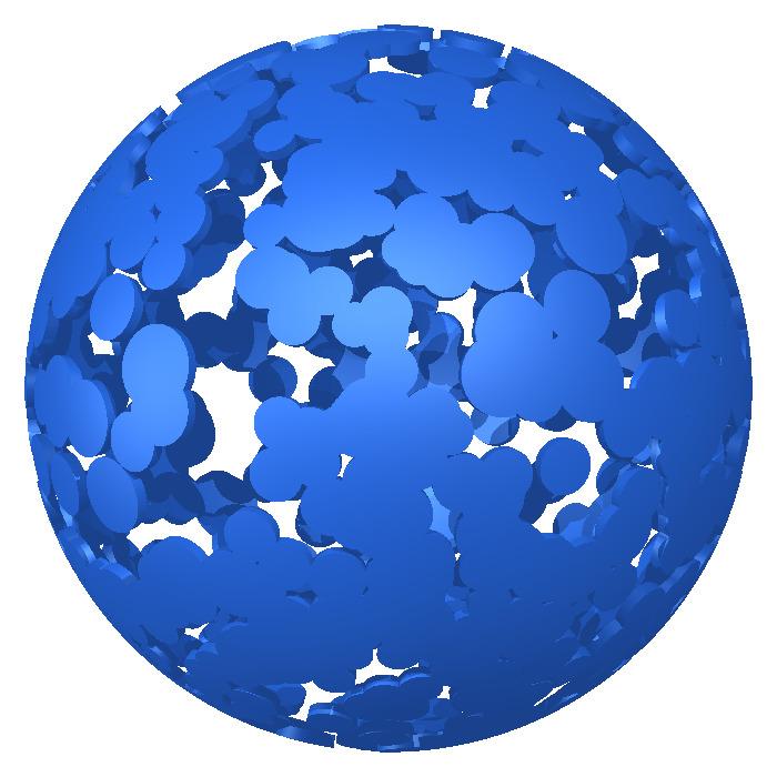 BM-on-sphere