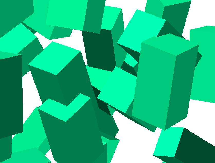 Boolean-cuboids
